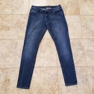 Rue21 Jeans - Rue21 Good Condition Stretch Skinny Blue Jeans!